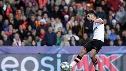 Ini Alasan Ferran Torres Pilih City, Bukan Liverpool atau Barca