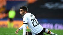 Dari Valencia ke Man City, Ferran Torres Bisa Sesukses Silva?
