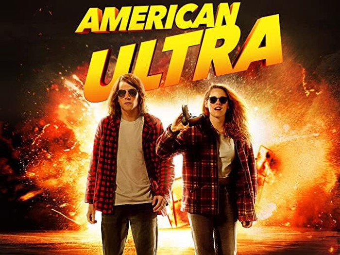 Film American Ultra