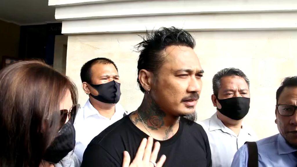 Muncul Petisi Bebaskan Jerinx dan Tahan Kacung Penilep Uang Rakyat