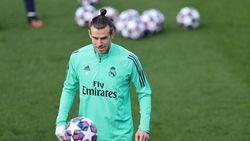 Pemain Ini Tahu Bakal ke Mana Bale Musim Depan