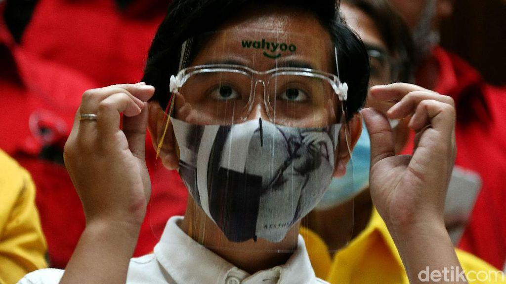 PKS Sentil Gibran Vs Kotak Kosong Bikin Malu, Gerindra: Rakyat yang Nilai