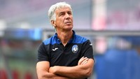 Liverpool Vs Atalanta: Misi Gasperini demi Gelar Pelatih Terbaik
