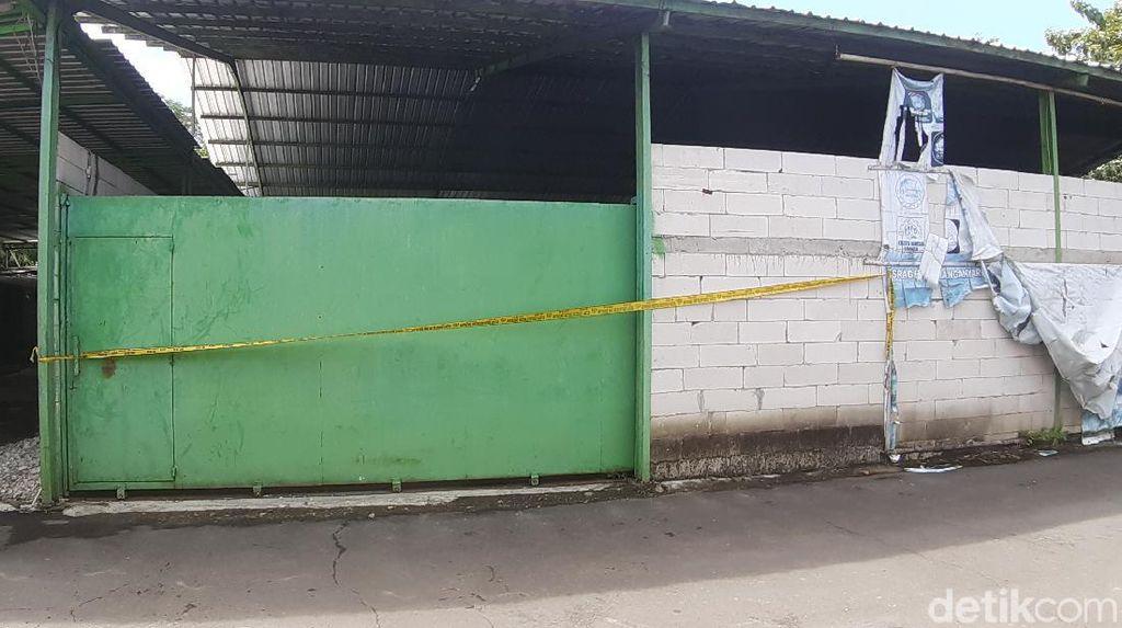 Bos Bisnis Semut Rangrang di Sragen Ditahan Polisi
