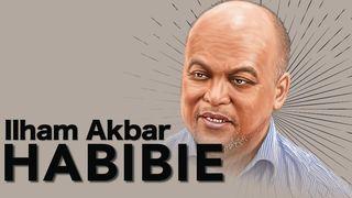 Ilham Habibie: Ya Ahli Penerbangan - Juga Bankir