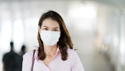 Seberapa Efektif Penggunaan Masker Dobel? Ini Kata Satgas IDI