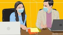 Pandemi dan Ruang yang Mengecil