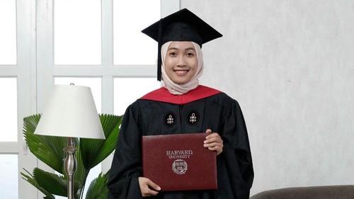 Meraih Beasiswa ke Luar Negeri