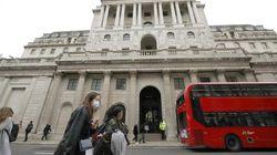 Ekonomi Inggris Diprediksi Tumbuh 7% Tahun Ini, Kok Bisa?