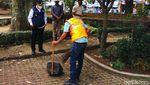 Ini Sanksi Bagi Warga Tak Bermasker di Cimahi