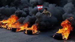 Iran Khawatir Kehilangan Pengaruh Pasca Pergantian Kekuasaan di Lebanon
