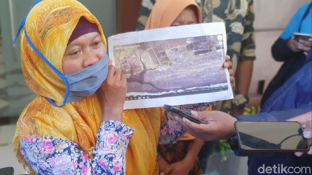 Polisi Dalami Kasus Dugaan Pencemaran Baik Catut Istri Mendiang Salim Kancil