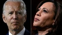 Joe Biden Pilih Kamala Harris, Taylor Swift-LeBron James Nyatakan Setuju