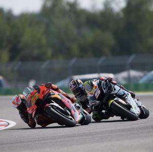 Video Hasil Latihan Bebas I MotoGP Austria: Pol Espargaro Tercepat
