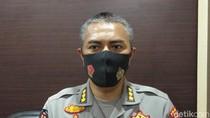 Kasat Reskrim Selayar yang Lecehkan 3 Polwan Tersangka Kasus Pemerasan