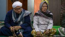 Imam Besar Masjid Agung Semarang KH Ahmad Naqib Noor Wafat