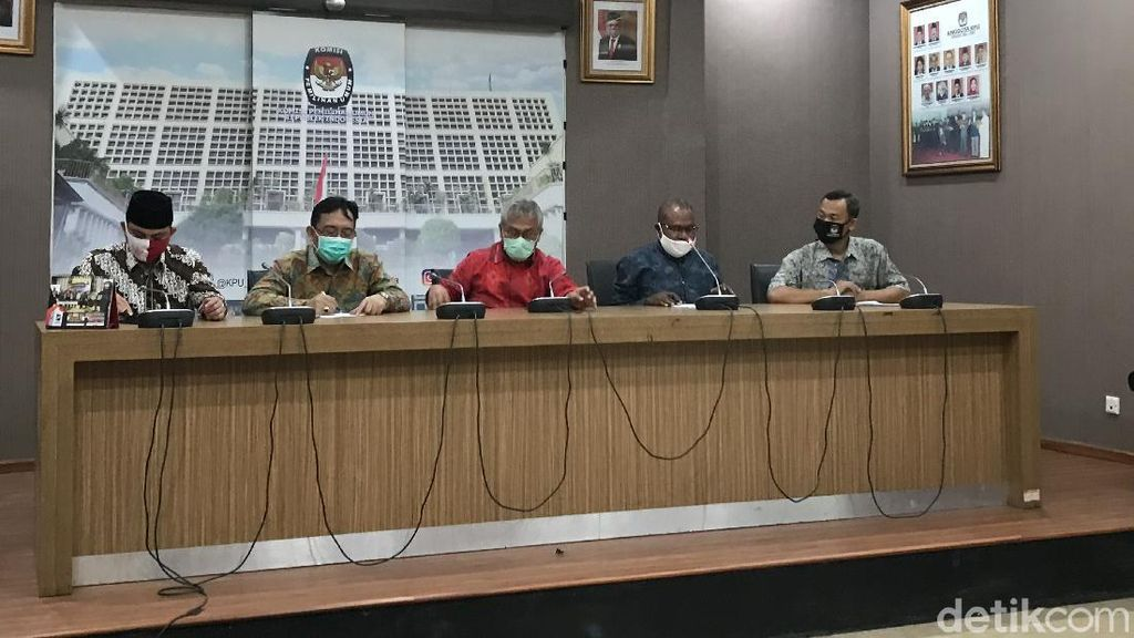 KPU Papua Ungkap Detik-detik Staf di Yahukimo Dibunuh OTK