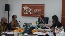OJK Pantau Langsung Implementasi Pemulihan Ekonomi Nasional di Daerah