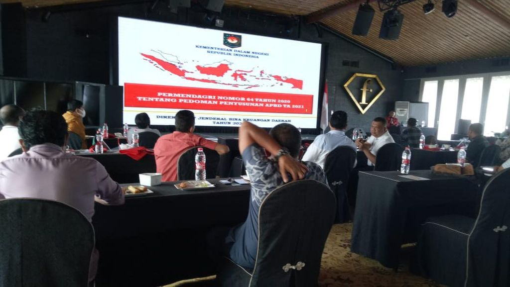 Kunker ke Bali di Tengah Pandemi, Anggota DPRD Bone Dinilai Krisis Moral