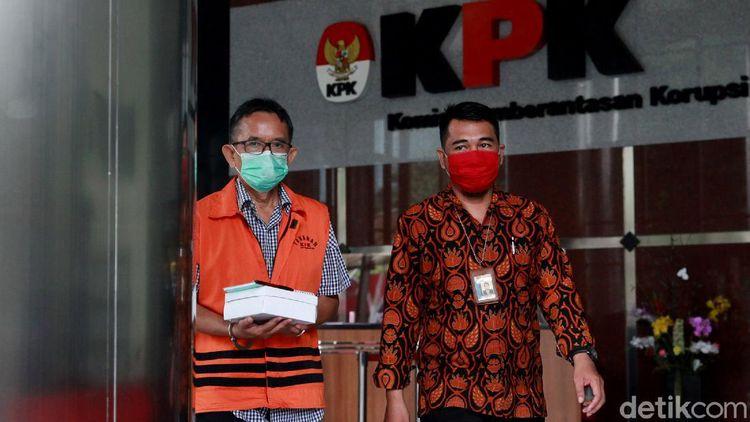 Lagi, Eks Dirut PT Dirgantara Indonesia Diperiksa KPK
