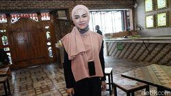 Konflik dengan Irwansyah, Medina Zein Batasi Komentar Medsos