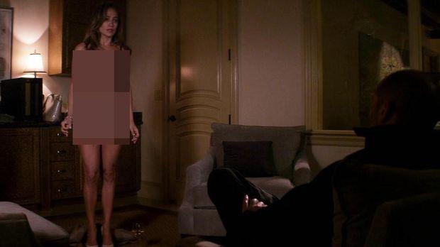 Jennifer Lopez tampil terbuka dalam Parker
