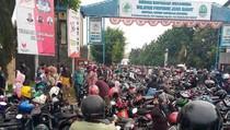 Penyerahan Formulir Permodalan UMKM Membludak, Ini Kata Pemkot Bandung