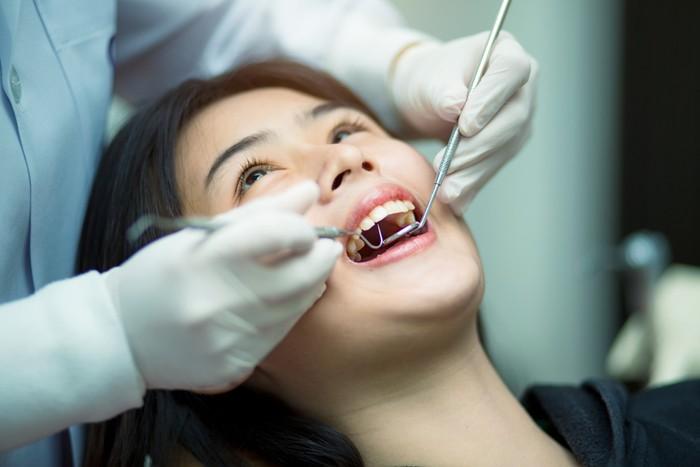 periksa gigi