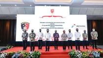 Bareskrim Kawal Pertamina Jalankan Proyek Kilang di Indonesia