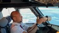 Pilot Jualan Mie Ayam hingga Curhat Wanita yang Pergoki Pacar Selingkuh