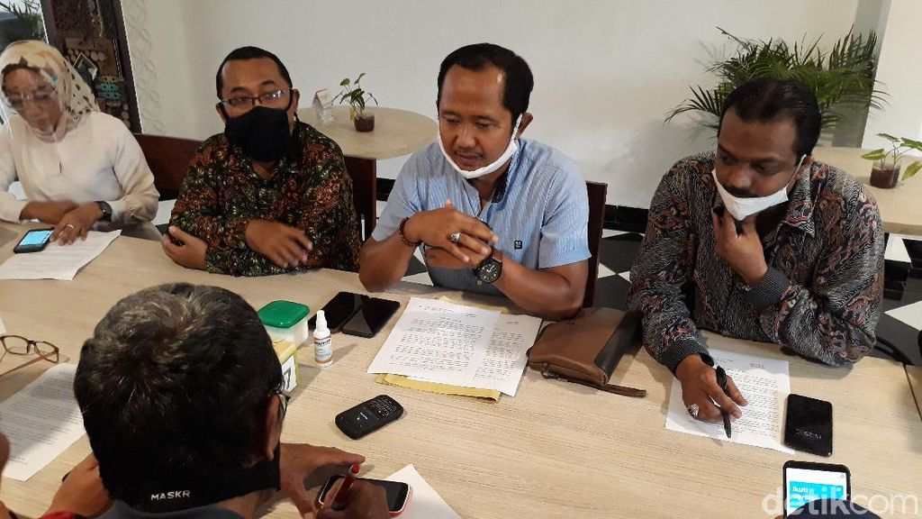 Balon Independen Pilkada Solo Dilaporkan Memalsukan Syarat Dukungan