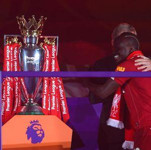 Sadio Mane Masih Lapar Gelar Bersama Liverpool