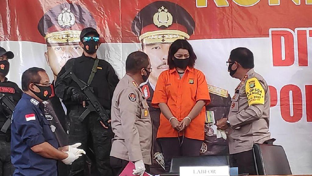 Aksi Bengis Sekretaris Sewa Pembunuh Bayaran demi Harta WN Taiwan