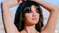 Selena Gomezdan Kisah Cintadi Masa Laluyang Penuh Kutukan