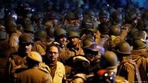3 Orang Tewas Akibat Kerusuhan di India Seputar Penghinaan Nabi Muhammad