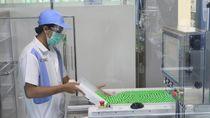 Penampakan Gedung 43 Bandung Tempat Vaksin Corona Bakal Diproduksi