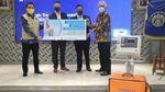 Ventilator UI Disebar ke Rumah Sakit Terpencil