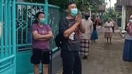Viral Pasien Sembuh COVID-19 di Banyuwangi Disambut Warga Saat Pulang