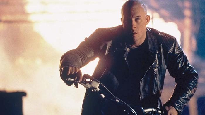 Vin Diesel bintangi XXX