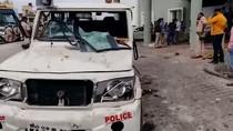 Video Kerusuhan di India Dipicu Postingan Hina Nabi Muhammad, 3 Tewas