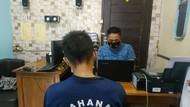 Sepi Orderan Imbas Pandemi, Kuli Bangunan di Garut Nekat Jualan Sabu