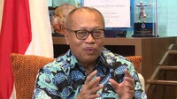 Blak-blakan Bos BP Jamsostek: Kejar Rekening 15,7 Juta Pegawai