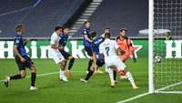 Atalanta Vs PSG: 2 Gol di Penghujung Laga Antar Les Parisiens ke Semifinal
