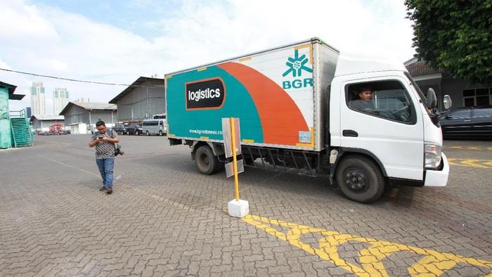 BGR Logistic, BUMN penyedia jasa logistik di Indonesia meluncurkan dua aplikasi pangan di Jakarta. Aplikasi ini bertujuan untuk pemulihan perekonomian UMKM di Indonesia.