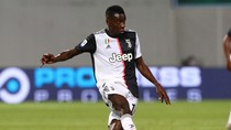 Welcome To Miami, Blaise Matuidi!