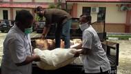 Video BPOM Gorontalo Berhasil Sita 5,3 Ton Miras!