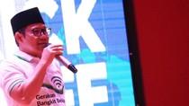 Cak Imin Luncurkan Gerakan Bangkit Belajar untuk Cegah Lost Generation