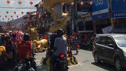 Panduan Lengkap Nonton Festival Cap Go Meh Singkawang
