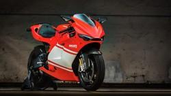 Replika Ducati Stoner Laku Rp 673 Juta