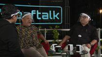 Diberi Bintang Jasa oleh Jokowi, Fadli-Fahri: Penghargaan untuk Demokrasi